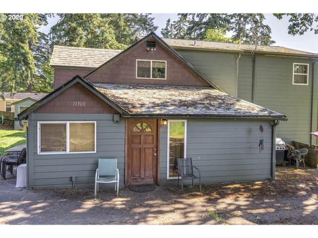 11300 SW Nootka St, Sherwood, OR 97140 (MLS #20565421) :: Fox Real Estate Group