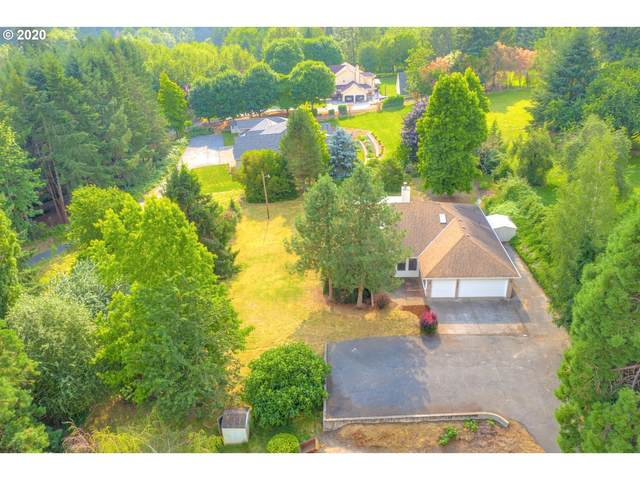 18104 NW 41ST Ave, Ridgefield, WA 98642 (MLS #20565521) :: Fox Real Estate Group