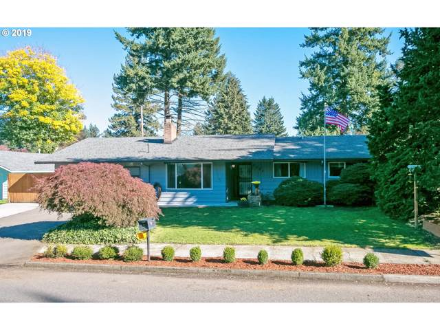 3724 SE 148TH Ave, Portland, OR 97236 (MLS #20565557) :: Premiere Property Group LLC