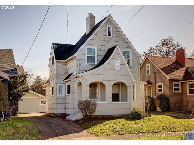 3616 NE 75TH Ave, Portland, OR 97213 (MLS #20565606) :: TK Real Estate Group