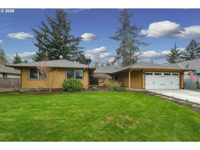 12607 SE Mcgillivray Blvd, Vancouver, WA 98683 (MLS #20566061) :: Next Home Realty Connection
