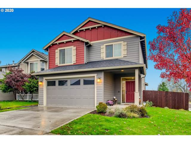 12708 NE 52nd Cir, Vancouver, WA 98682 (MLS #20566122) :: McKillion Real Estate Group