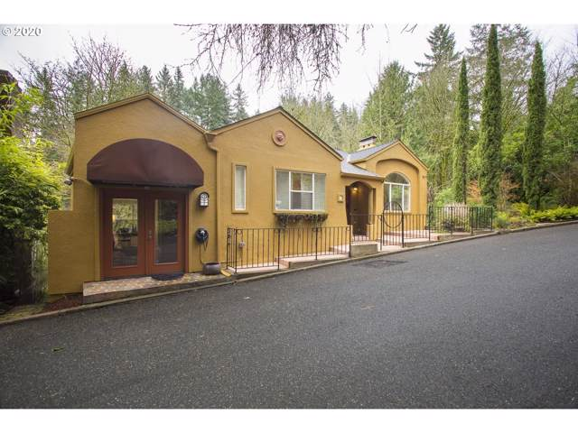 2858 NW Santanita Ter, Portland, OR 97210 (MLS #20566123) :: Song Real Estate
