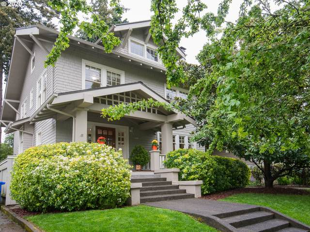 3016 NE 19TH Ave, Portland, OR 97212 (MLS #20566188) :: Piece of PDX Team