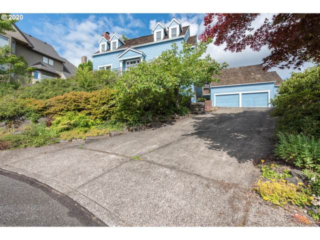 1630 NW Barnsley Ct, Portland, OR 97229 (MLS #20566220) :: Holdhusen Real Estate Group