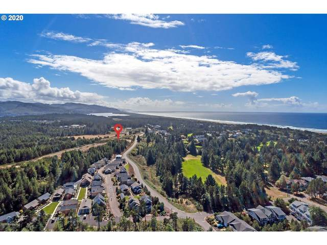Sea View Dr Lot 6, Manzanita, OR 97130 (MLS #20566231) :: Beach Loop Realty