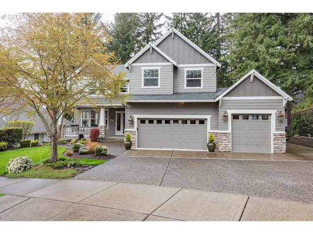 15102 Oyer Dr, Oregon City, OR 97045 (MLS #20566482) :: Fox Real Estate Group