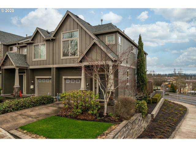 11815 SW Redstart Way, Beaverton, OR 97007 (MLS #20566681) :: Change Realty