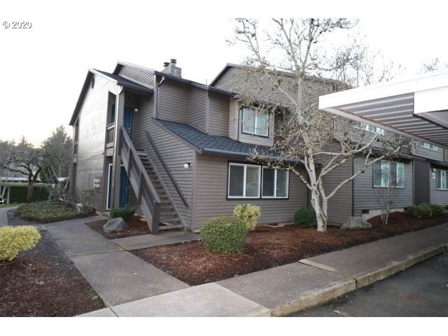 9455 SW 146TH Ter D1, Beaverton, OR 97007 (MLS #20566685) :: Next Home Realty Connection