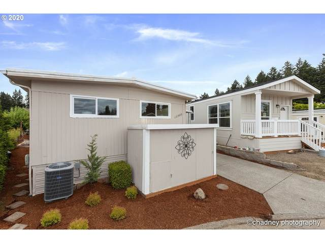 11408 SW Royal Villa Dr, Tigard, OR 97224 (MLS #20567268) :: The Galand Haas Real Estate Team