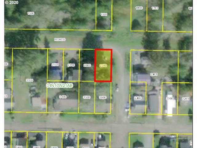Fir Ave #2500, Garibaldi, OR 97118 (MLS #20567363) :: McKillion Real Estate Group