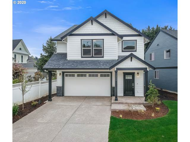 11858 SE Talon Drop Ct #19, Happy Valley, OR 97086 (MLS #20567493) :: The Galand Haas Real Estate Team