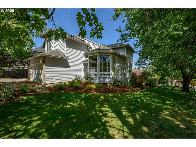 175 SW Hawthorne Ct, Dundee, OR 97115 (MLS #20567574) :: Next Home Realty Connection