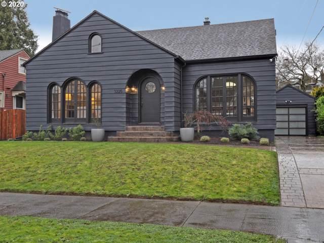 3225 NE Cesar E Chavez Blvd, Portland, OR 97212 (MLS #20567659) :: Next Home Realty Connection