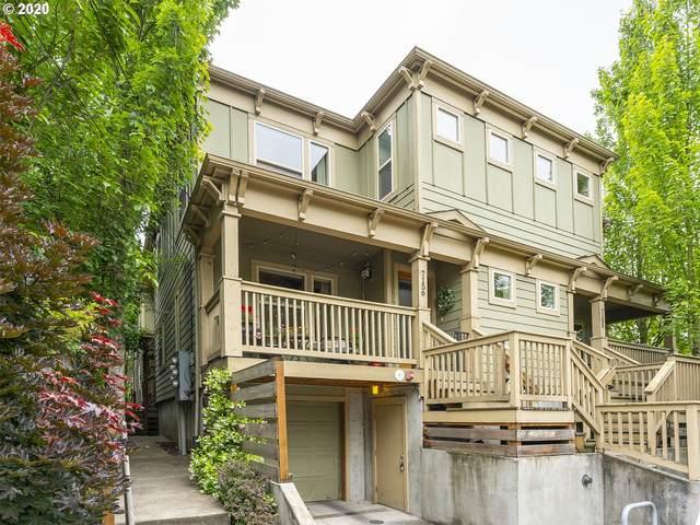 7156 N Burlington Ave, Portland, OR 97203 (MLS #20567848) :: Beach Loop Realty