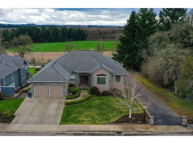 2432 E Pine St, Stayton, OR 97383 (MLS #20567874) :: Next Home Realty Connection