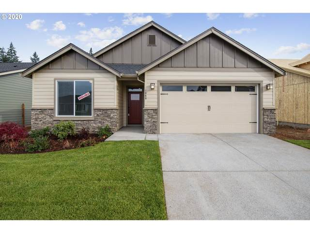 8530 N 1st St Lt95, Ridgefield, WA 98642 (MLS #20567904) :: Next Home Realty Connection
