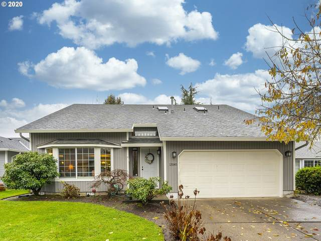 13140 SW Snowshoe Ln, Beaverton, OR 97008 (MLS #20567908) :: Next Home Realty Connection