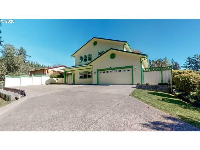 906 Pioneer Ln, Brookings, OR 97415 (MLS #20568070) :: Premiere Property Group LLC