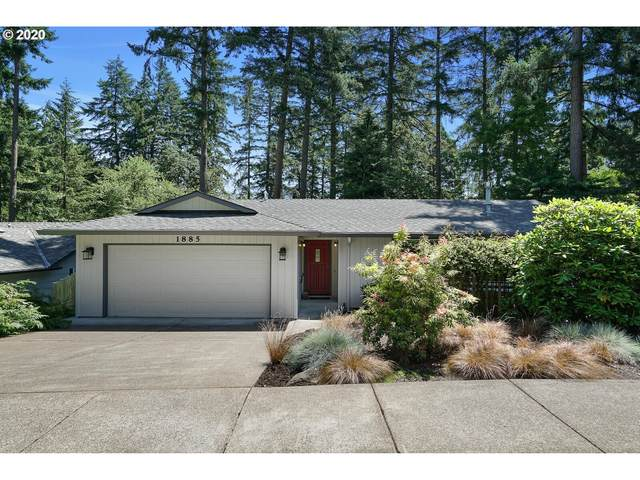 1885 NW Lantana Dr, Corvallis, OR 97330 (MLS #20568267) :: Change Realty