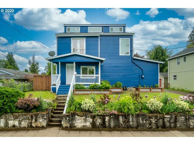 8410 N Swenson St, Portland, OR 97203 (MLS #20568277) :: Stellar Realty Northwest