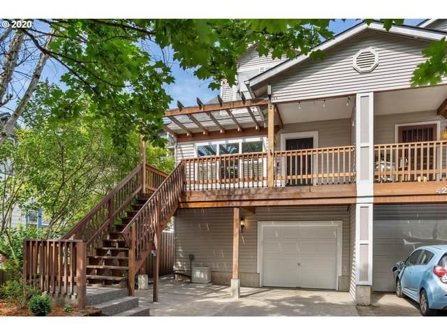 4229 NE Grand Ave, Portland, OR 97211 (MLS #20568307) :: Song Real Estate