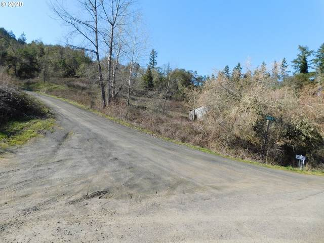 0 Rathbun Rd, Sutherlin, OR 97479 (MLS #20568343) :: Townsend Jarvis Group Real Estate