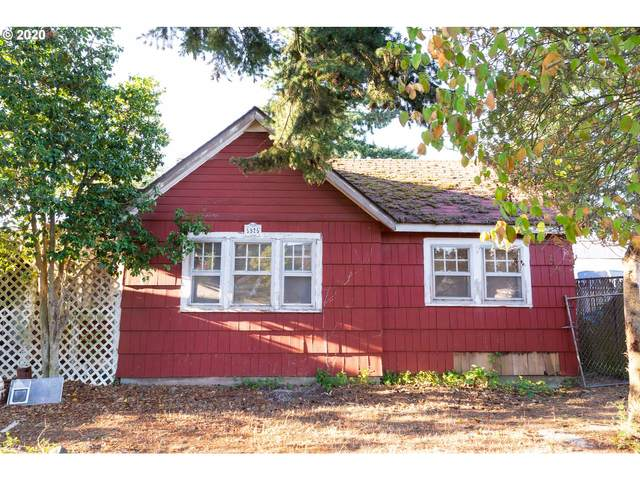 5925 NE Going St, Portland, OR 97218 (MLS #20568379) :: The Galand Haas Real Estate Team