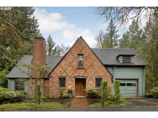 1906 SW Edgewood Rd, Portland, OR 97201 (MLS #20568425) :: Townsend Jarvis Group Real Estate