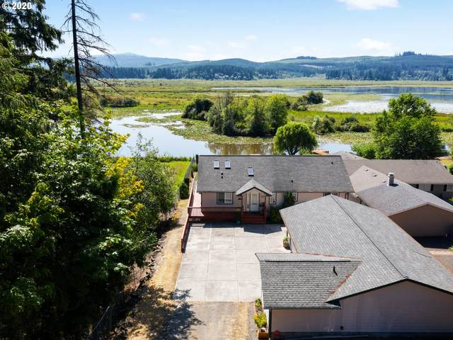 130 Shenandoah Dr, Silver Lake , WA 98645 (MLS #20568531) :: Cano Real Estate