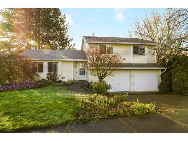 8750 SW Monticello St, Beaverton, OR 97008 (MLS #20568573) :: Change Realty