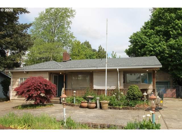 3906 SE 102ND Ave, Portland, OR 97266 (MLS #20568671) :: Stellar Realty Northwest