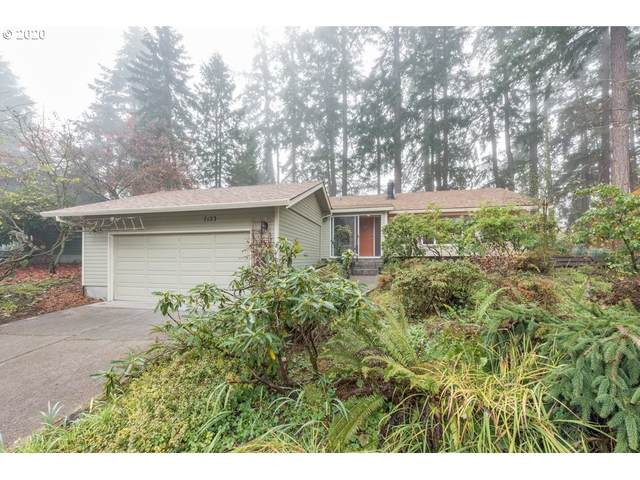 7123 SW Canby Ln, Portland, OR 97223 (MLS #20568869) :: Premiere Property Group LLC