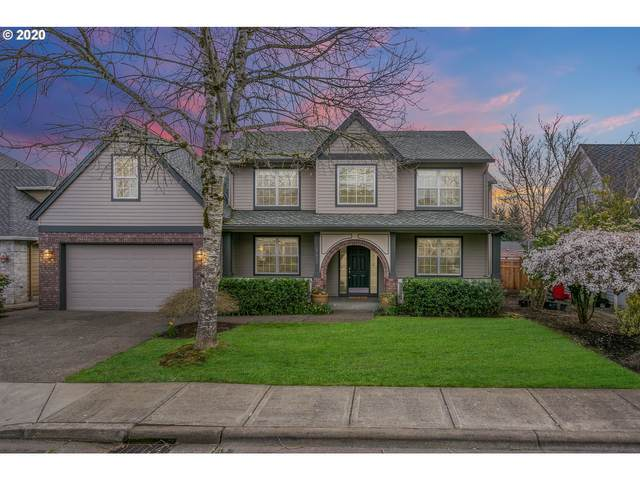 17512 NW Waltuck Ct, Portland, OR 97229 (MLS #20569038) :: Cano Real Estate