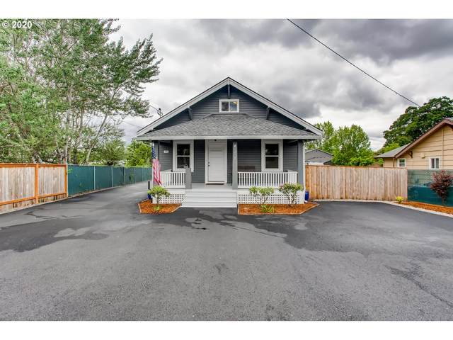 18580 SW Shaw St, Beaverton, OR 97078 (MLS #20569042) :: Fox Real Estate Group