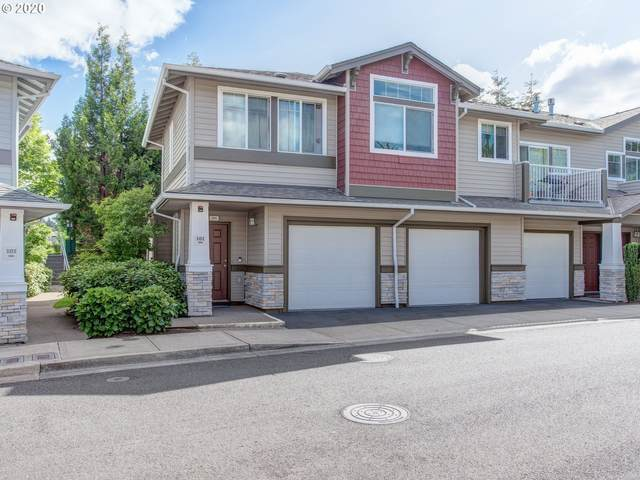 14830 SW Sandhill Loop, Beaverton, OR 97007 (MLS #20569077) :: Gustavo Group