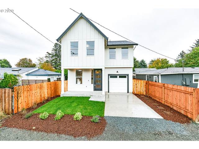 7750 SE 57TH Ave, Portland, OR 97206 (MLS #20569078) :: The Galand Haas Real Estate Team