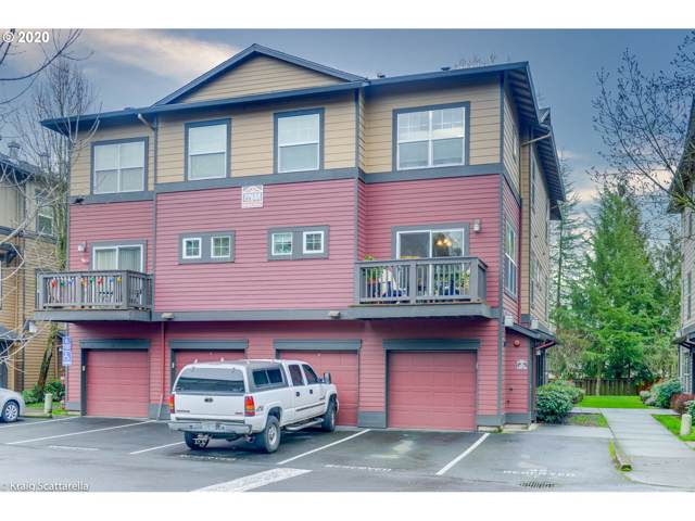 22844 SW Forest Creek Dr #203, Sherwood, OR 97140 (MLS #20569168) :: Lucido Global Portland Vancouver