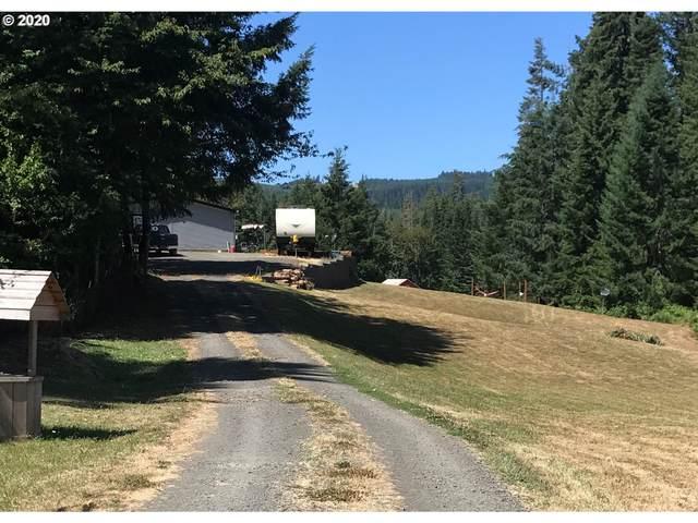 31283 Valley View Ln, Cottage Grove, OR 97424 (MLS #20569229) :: Beach Loop Realty