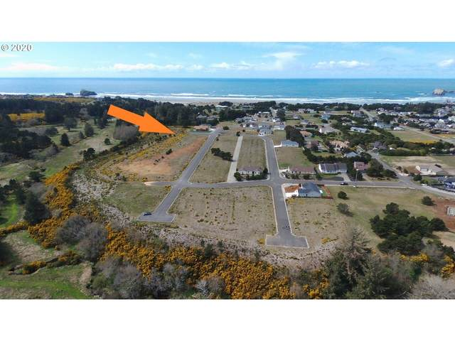 839 Seacrest Dr, Bandon, OR 97411 (MLS #20569302) :: Cano Real Estate