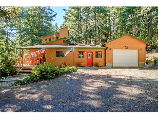 15555 Strong Rd, Dallas, OR 97338 (MLS #20569371) :: Coho Realty