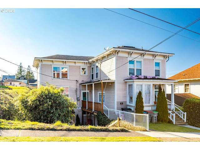 637 16th St, Astoria, OR 97103 (MLS #20569431) :: Fox Real Estate Group