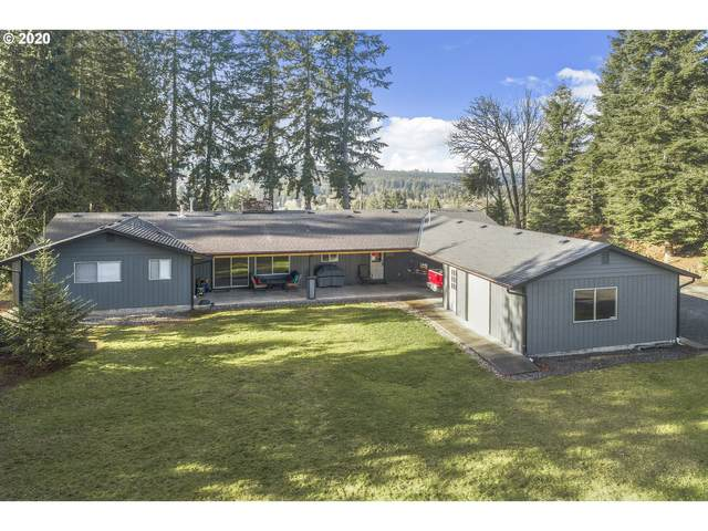 1160 Louisiana Ave, Vernonia, OR 97064 (MLS #20569463) :: Next Home Realty Connection