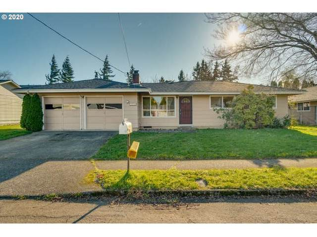 16040 SE Clay St, Portland, OR 97233 (MLS #20569541) :: Gustavo Group