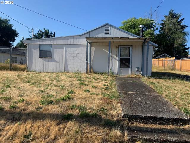 9800 NE 3RD St, Vancouver, WA 98664 (MLS #20569577) :: The Galand Haas Real Estate Team