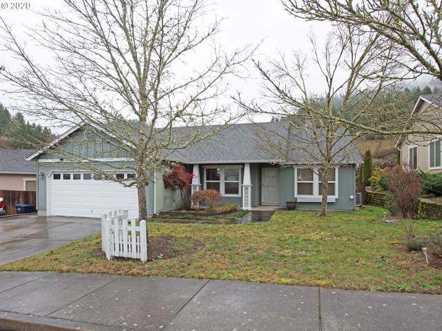 1835 S 61ST St, Springfield, OR 97478 (MLS #20569616) :: Song Real Estate
