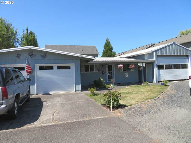 2445 SW 185TH Ave, Aloha, OR 97003 (MLS #20569645) :: Beach Loop Realty