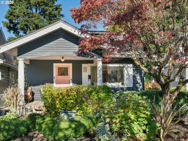 2921 NE Knott St, Portland, OR 97212 (MLS #20569690) :: TK Real Estate Group