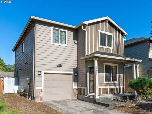 14833 NE Couch St, Portland, OR 97230 (MLS #20569705) :: Premiere Property Group LLC
