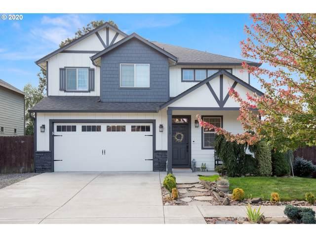 117 SW 9TH St, Battle Ground, WA 98604 (MLS #20569805) :: Holdhusen Real Estate Group